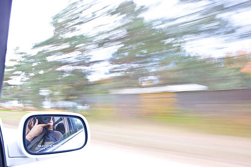 instantShift - Motion and Blur Photography