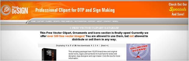 instantShift - Sources to Download Free Vector Stuff