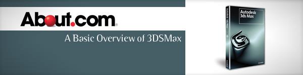 instantShift - Ultimate Round-Up of 3ds Max Tutorials