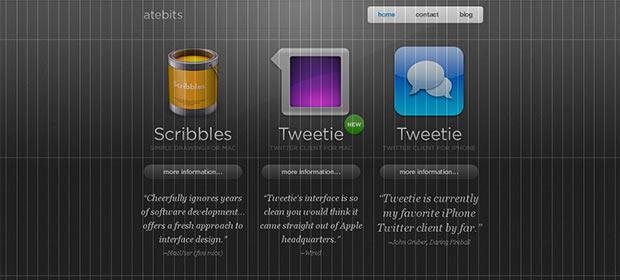 instantShift - Grid-Style in Modern Web Design