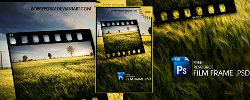 instantShift - Free Photoshop PSD files and Resources