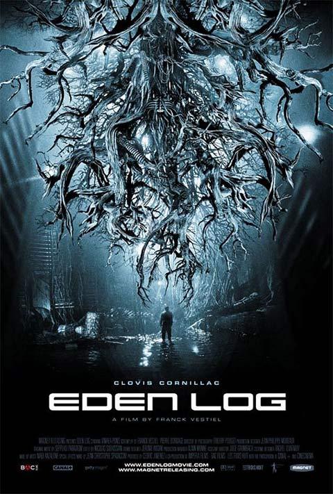 instantShift - Creative Movie Posters of 2009