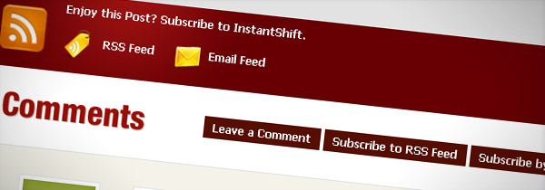 instantShift - Quality WordPress Hacks