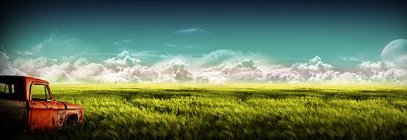 instantShift - Amazing Dual Screen Wallpapers