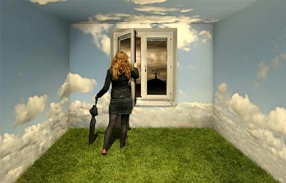 instantShift - Excellent Photo Manipulation Art