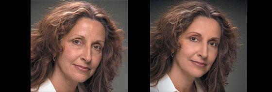instantShift - Excellent Photoshop Tutorials