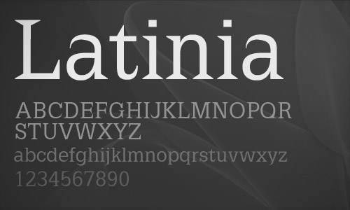 instantShift - Fresh High-Quality Free Fonts For Your Designs