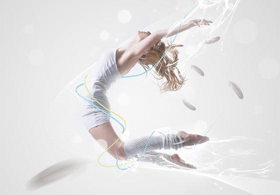 instantShift - Incredible Photo Manipulation Art