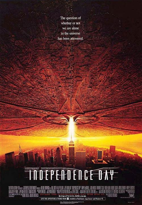 instantShift - Movies That Tried Their Best To Destroy The World