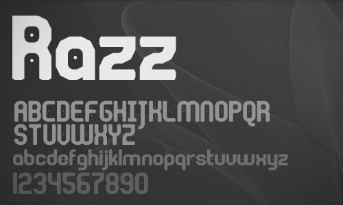 instantShift - High-Quality Latest Free Fonts To Enhance Your Designs