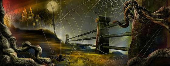 instantShift - Amazing Halloween Wallpapers
