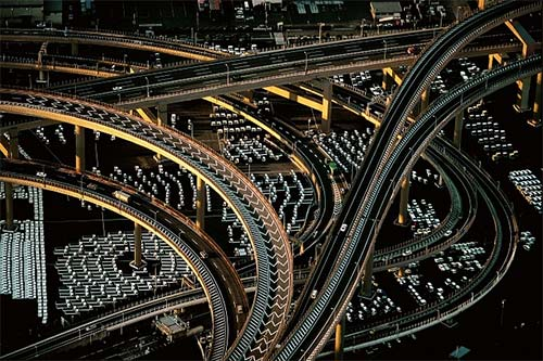 instantShift - Incredible Examples of Aerial Photography
