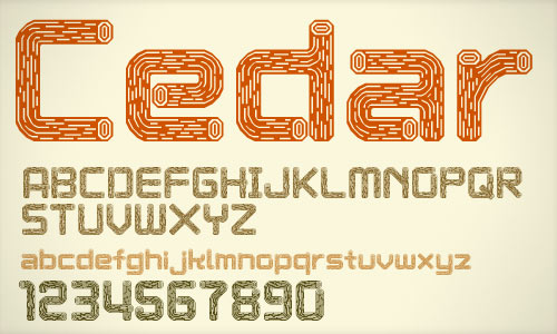 instantShift - Fonts To Enhance Your Designs