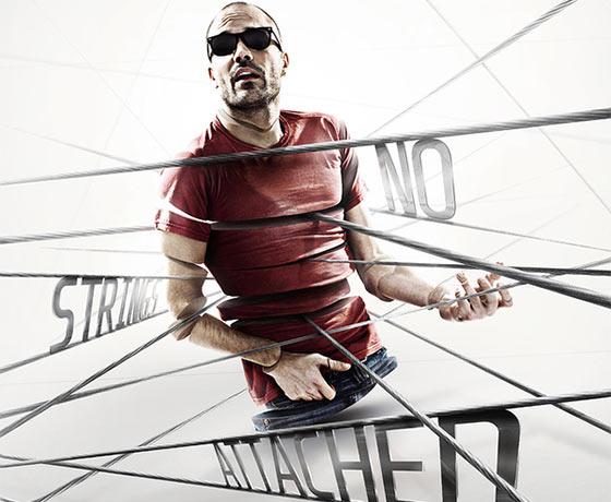 instantShift - Creative Photo Manipulations Art
