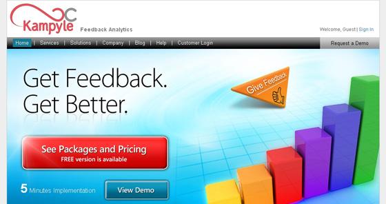 instantShift - Qualitative Tools to Improve Your Website