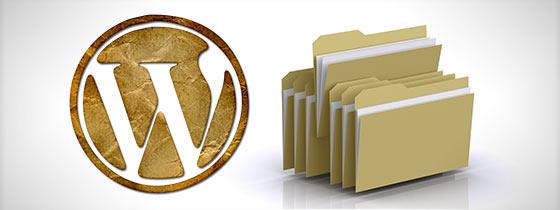 instantShift - Exceptional WordPress Hacks