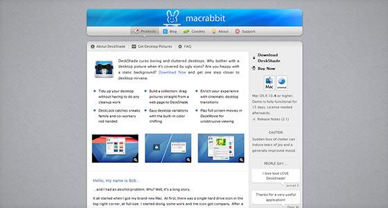 instantShift - Useful Mac Applications