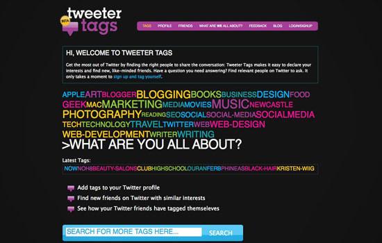 instantShift - Twitter Tools to Help Grow Your Community