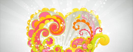 instantShift - Amazing Valentine Day Wallpapers
