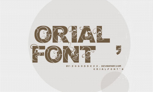instantShift - High-Quality Free Fonts for Professional Designers