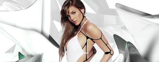 instantShift - Photoshop Photo Manipulation Tutorials
