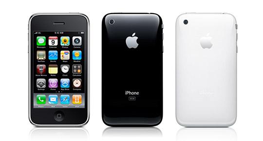 instantShift - iPhone Design and Features