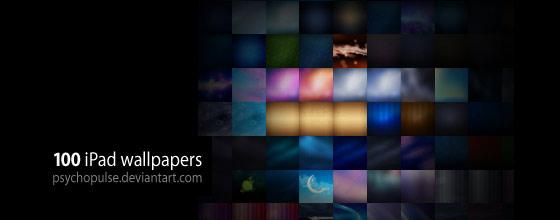 instantShift - Amazing iPad Wallpapers