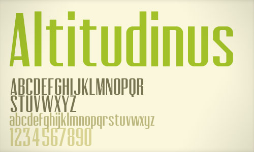 instantShift - Latest Free Fonts For Your Designs
