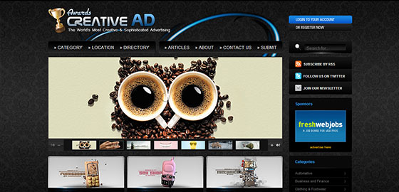 instantshift - Brilliant WordPress Site Designs