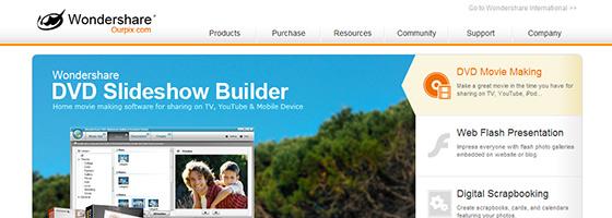 Wondershare Multimedia Software Group