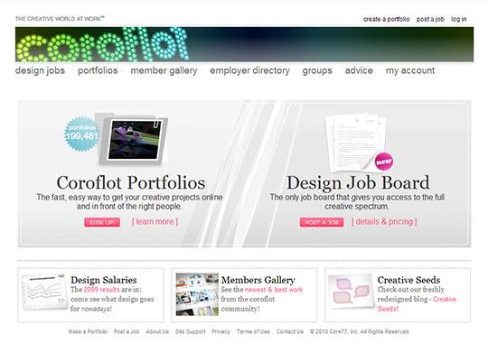 instantShift - Best Freelance Web Designer Selection