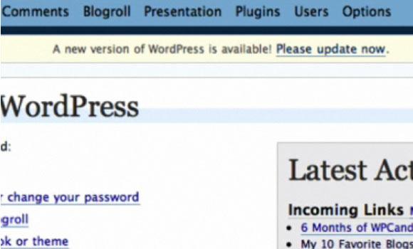instantShift - WordPress Screencasts and Tutorials