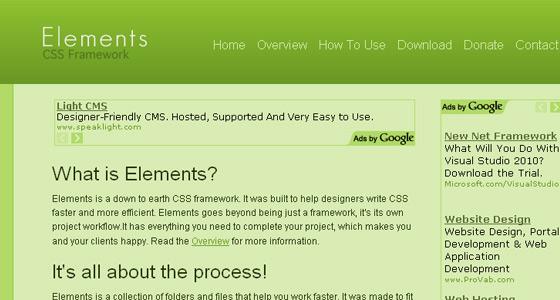 InstantShift - Effective and Powerful CSS Tools & Generators