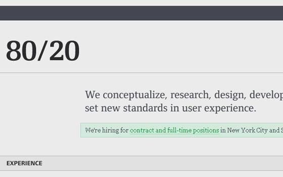 instantShift - Latest Trends in Web Design
