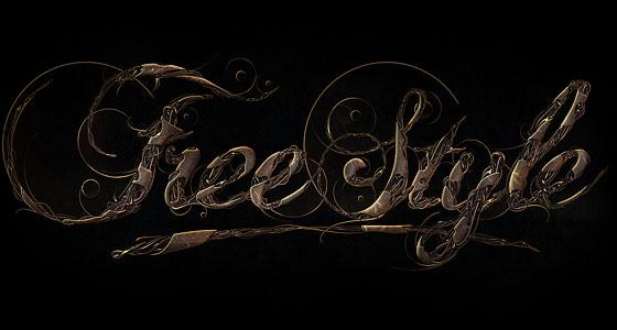 instantShift - Typography in Web Design