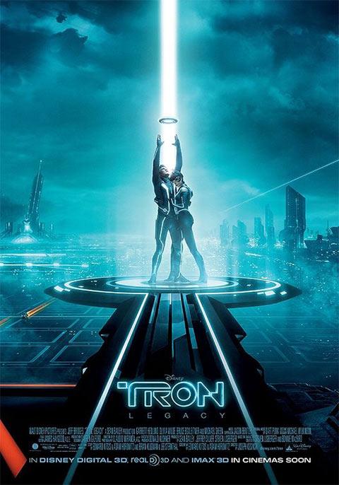 instantShift - Creative Movie Posters of 2010