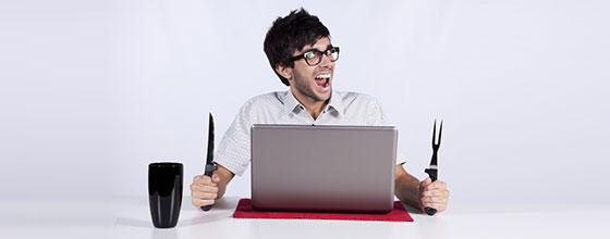 instantShift - Bad Habits of New Bloggers