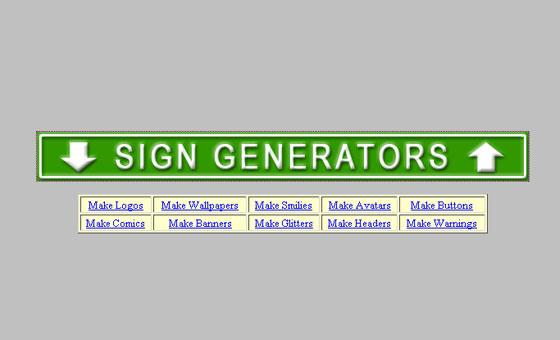 InstantShift - Useful Online Generators for Designers