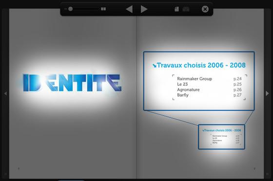 instantShift - Prepare a Design Portfolio