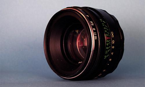 instantShift - Digital Camera Lenses