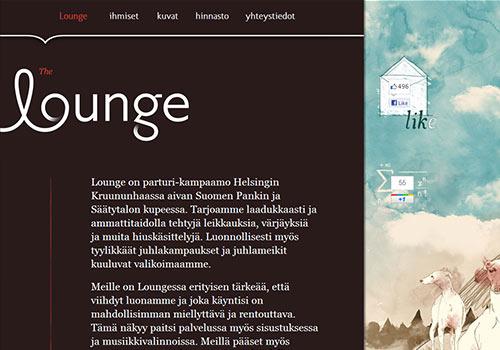 instantShift - Creative HTML5 Website Designes