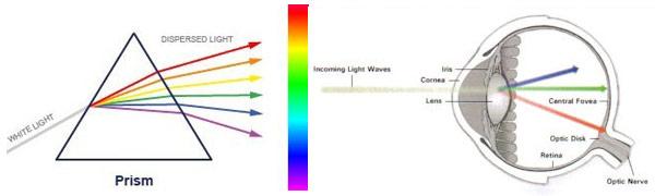 instantShift - The Psychology Of Color In Design