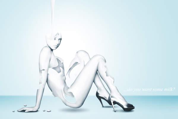 instantShift - Best Photo Manipulation Tutorials of All Time