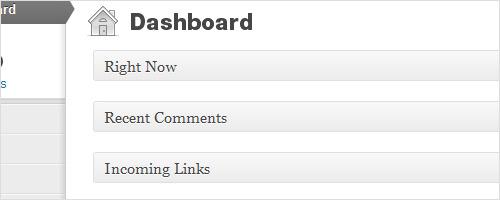instantShift - Useful WordPress Admin Page Hacks