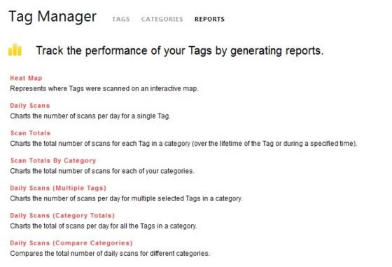 instantShift - Microsoft Tag Manager
