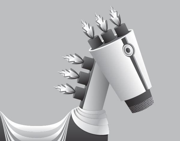 instantShift - The Neck of the Pony