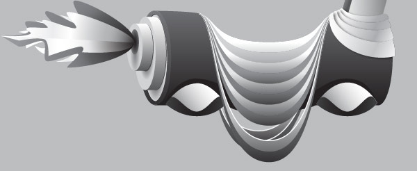 instantShift - The Legs of the Pony