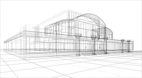 instantShift - Website Planning Spec – Architecture