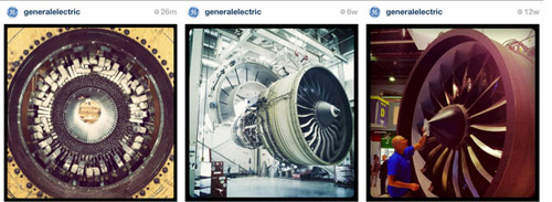 instantShift - Turbines from GE