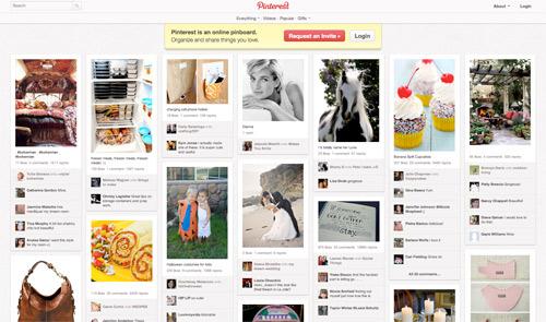 instantShift - Pinterest